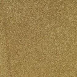 Кардсток с золотым глиттером - American Crafts