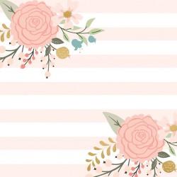 Лист бумаги Together - Bliss - MME