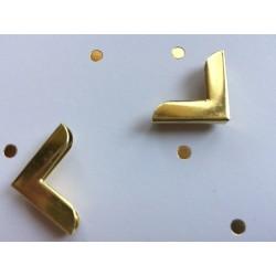 Уголок 02 (Gold), 2 шт