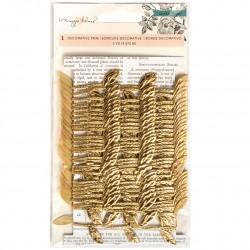 Декоративная лента (6 ярдов) - Flourish - Crate Paper