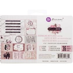 1/3 набора карточек 10х15 (12 шт) - Amelia Rose - Prima Marketing