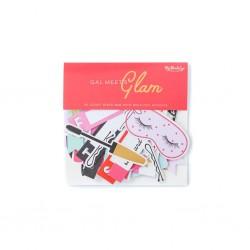 Высечки - Gal Meets Glam - MME