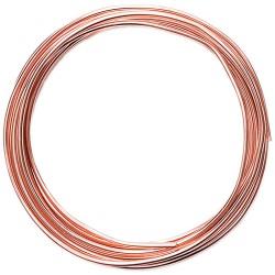 Проволока Copper - Happy Jig - WRMK