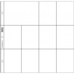 Файл Project Life 30x30 - Design F