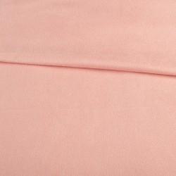 Замша иск. стрейч (светло-розовая), 25х30 см