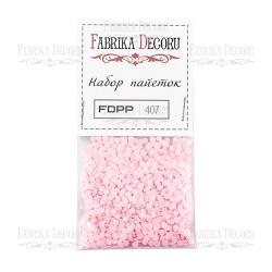 Набор пайеток - 407 (конфетти)