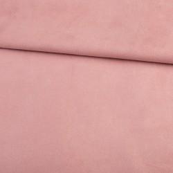 Замша на дайвинге (розовая), 25х29 см