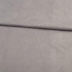 Замша на дайвинге (светло-серая), 25х30 см