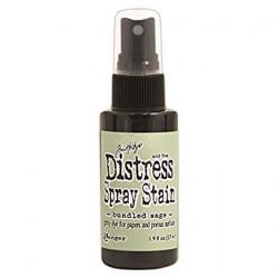 Спрей 57 мл - Bundled Sage - Tim Holtz Distress Spray Stain