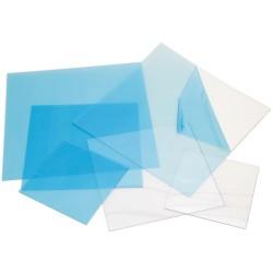 Пластик 0,5 мм (30х30 см) - Grafix