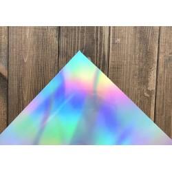 Термотрансферная плёнка Hologram (10х25 см) - Спектрум