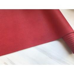 Кожзам переплётный №505 - Красный
