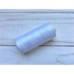 Нитки швейные 40/2 (400 ярдов) - Белые