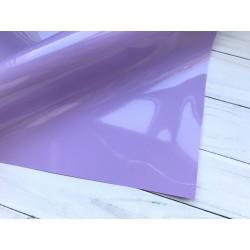 Термотрансферная плёнка Matt (10х25 см) - Сиреневая