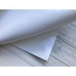 Термотрансферная плёнка Flock (10х25 см) - Белая