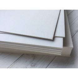Пивной картон 1,5 мм (21,5х21,5 см)