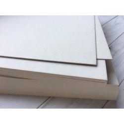 Пивной картон 0,9 мм (А4)