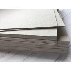Переплётный картон 2 мм (21х21 см)
