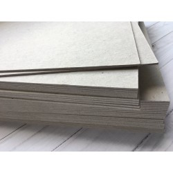 Переплетный картон 1,2 мм (21х21 см)