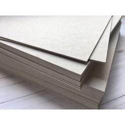 Переплетный картон 1,5 мм (А4)