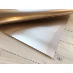 Термотрансферная плёнка Matt (10х25 см) - Champagne