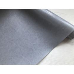 Кожзам № - Серый, 25х35 см