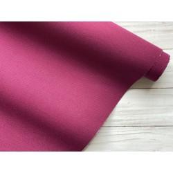 Ткань на бумажной основе - Ягодный, 25х70 см